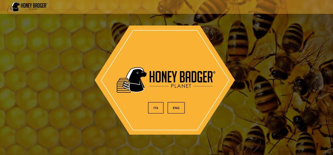 HoneyBadgerPlanet